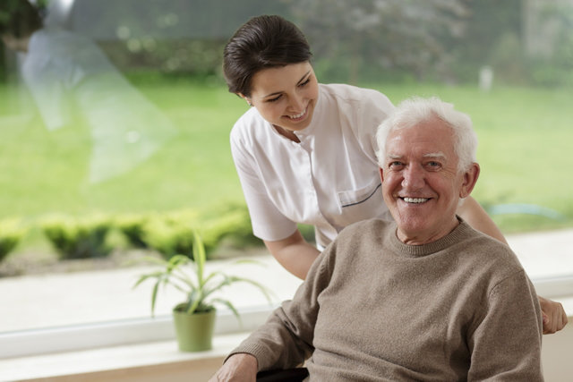 5 Benefits of Home Care to Disabled Adults