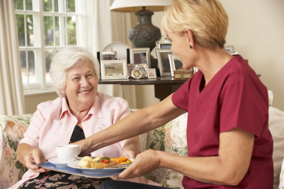 Why Aging Individuals Have Different Nutritional Needs