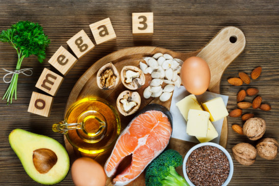 Healthy Foods That Improve Seniors' Memory (Part Two)