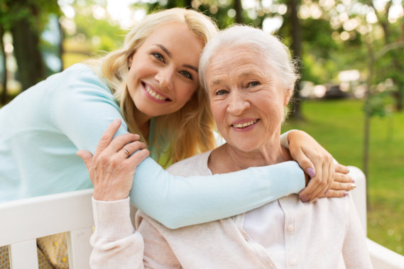 Social Engagement: The Secret to Aging Well