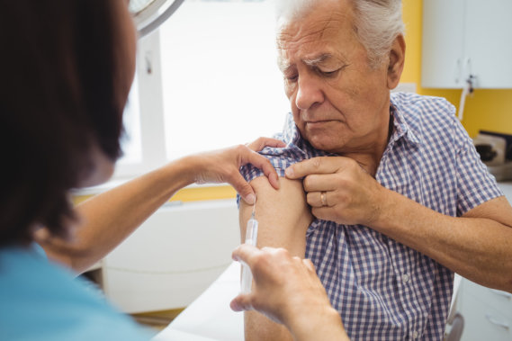 Essential Vaccines for Seniors
