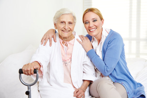 Preventing Elderly Abuse and Neglect